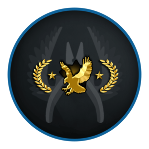PRIME Legendary Eagle Master Ranked Smurf Account