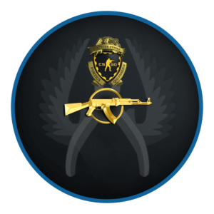 PRIME Master Guardian 1 – Master Guardian Elite With Loyalty Badge