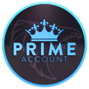 PRIME Distinguished Master Guardian (DMG) Ranked CSGO Smurf Account