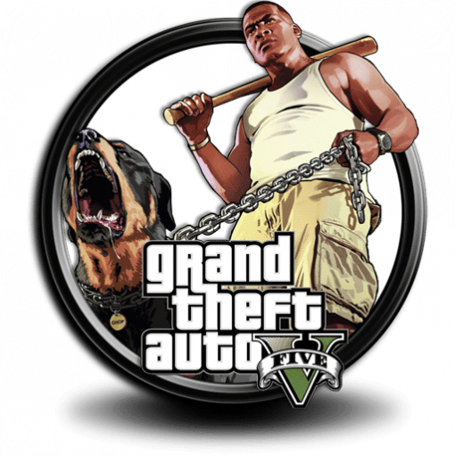Grand Theft Auto V STEAM Account